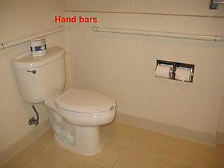 Hand Bars