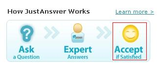 Justanswer How It Works